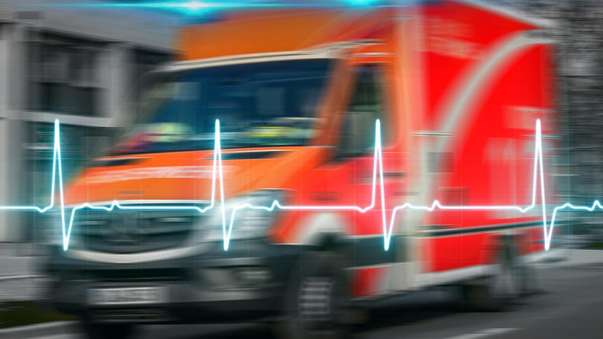 In nahezu allen Fällen liegt dem plötzlichen Herzanfall oder -tod  beim Sport eine unerkannte Herzerkrankung zugrunde.