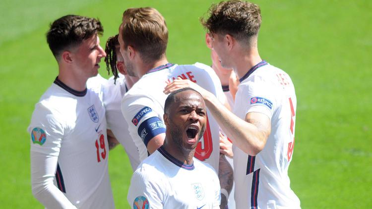 WM-Finalist Kroatien bezwungen - England setzt erstes Ausrufezeichen