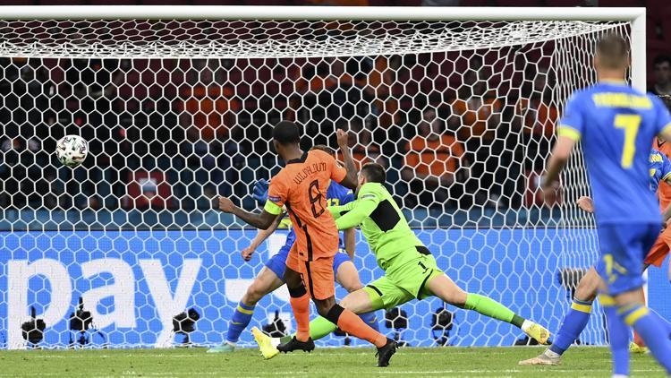 Bestes Spiel der EM - Holland gewinnt Offensiv-Spektakel