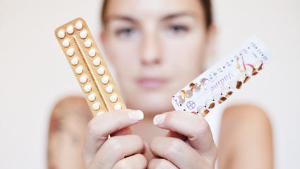 Ungewollt schwanger trotz Pille - wie kann das sein?