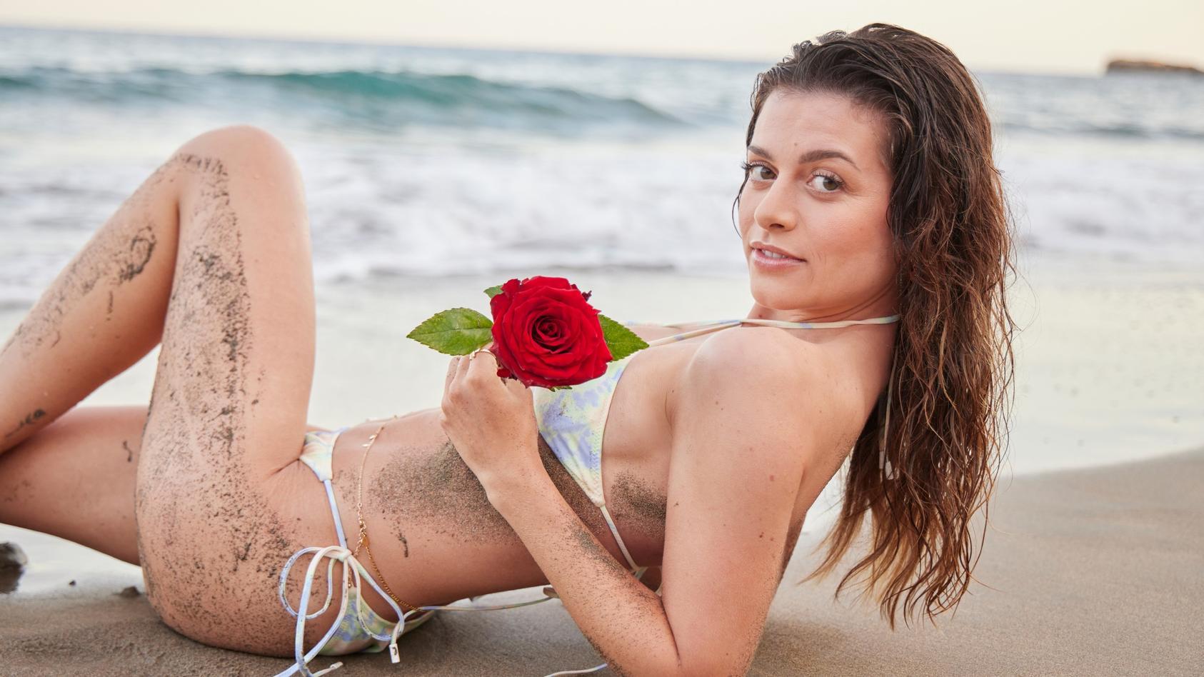 Maxime Herbord sucht 2021 als Bachelorette bei RTL ihren Traummann!