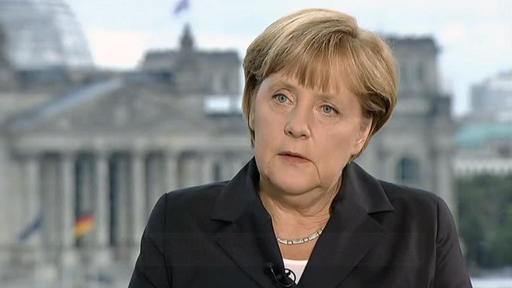RTL widmet sich einen ganzen Abend der scheidenden Kanzlerin Angela Merkel.