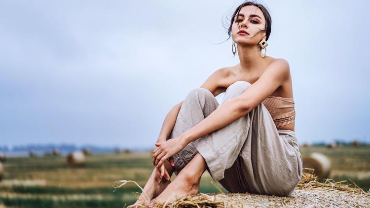 Schick & luftig - Fashionistas lieben diese Hosen