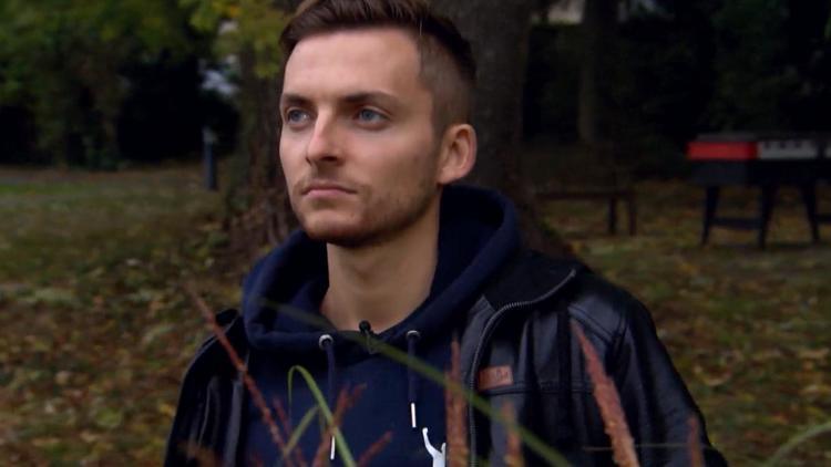 Philipp Mickenbecker (†23)  - Letzte Videobotschaft an seine Fans