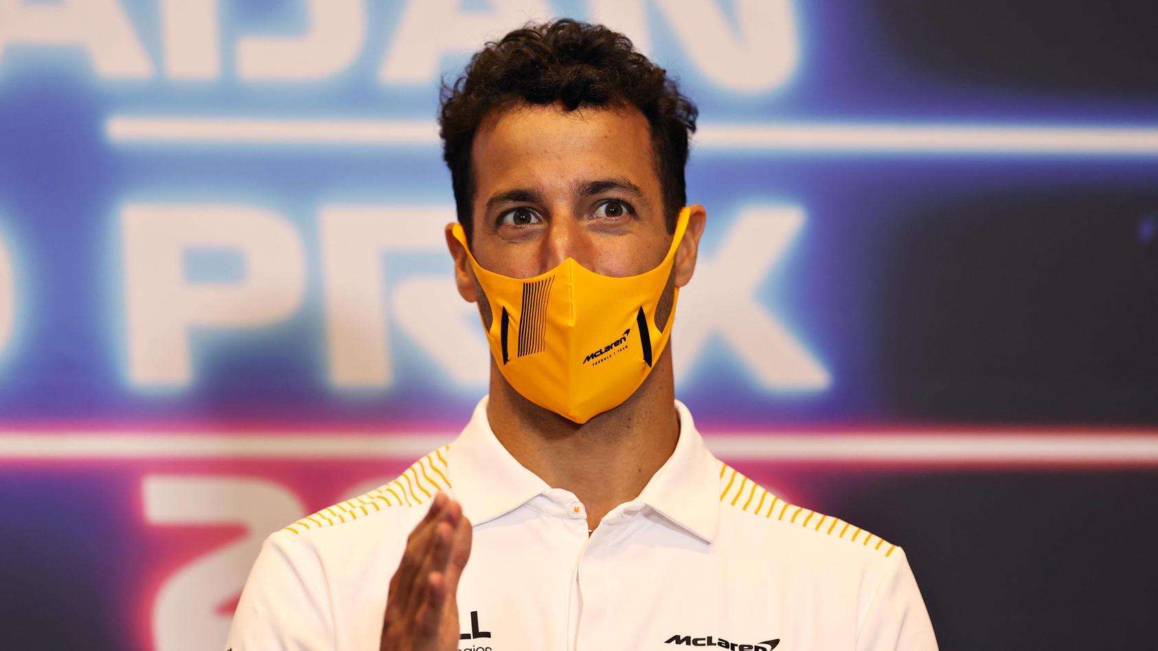 Eine gute Seele durch und durch: Daniel Ricciardo.
