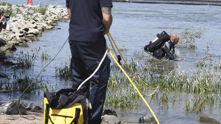 Nach Bade-Drama in Duisburg - Ertrunkene Mädchen im tiefen Wasser?