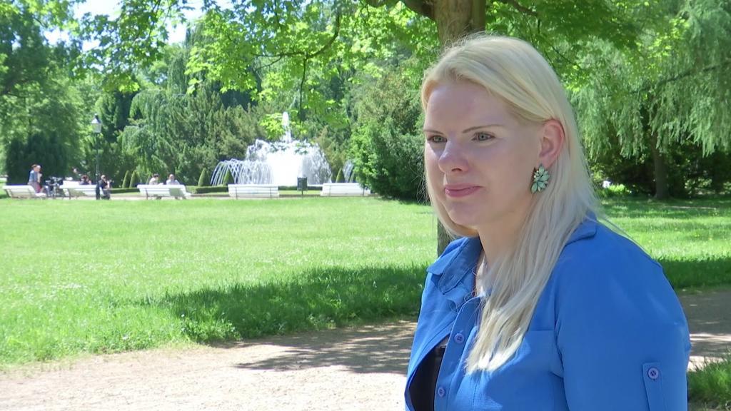 Kristin Auerswald