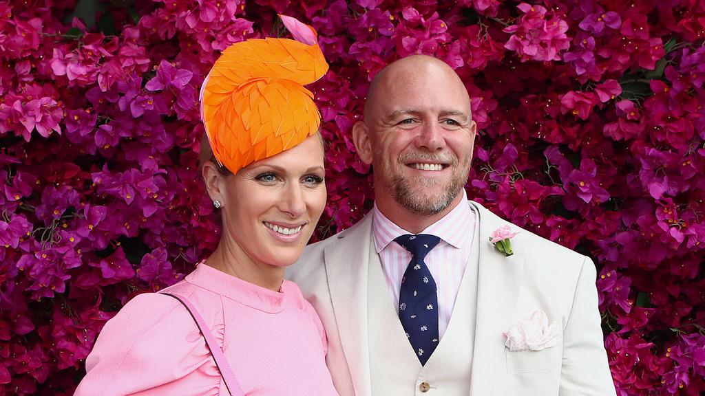 Zara und Mike Tindalls Tochter Mia kam im Gloucestershire Royal Hospital zur Welt.