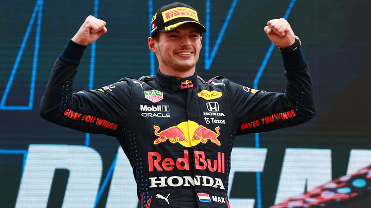 Wie Red Bull triumphierte - Die Schlüssel zum Verstappen-Sieg