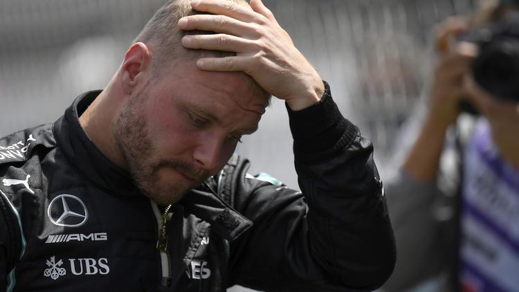"""F1-Kolumne zum Frankreich-GP - """"Das Mercedes-Problem heißt Bottas"""""""
