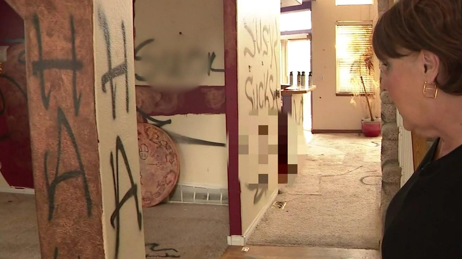"""Maklerin Mimi Foster versucht ein Experiment: Kann sie das """"Horror-Haus"""" zum Höchstpreis verkaufen?"""