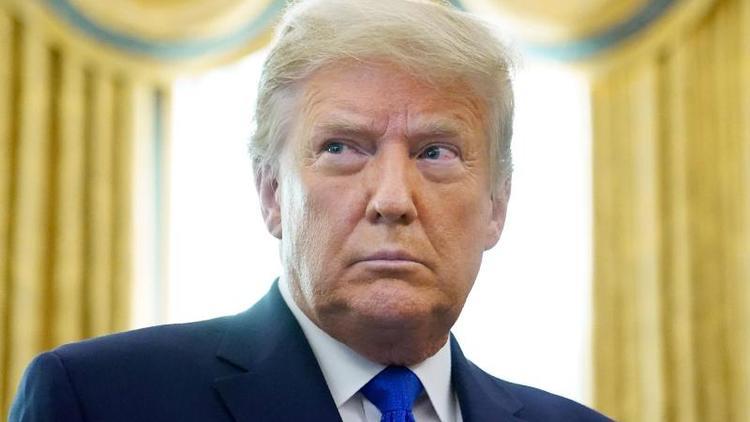 Angebliche Trump-Idee - Corona-Kranke sollten nach Guantanamo
