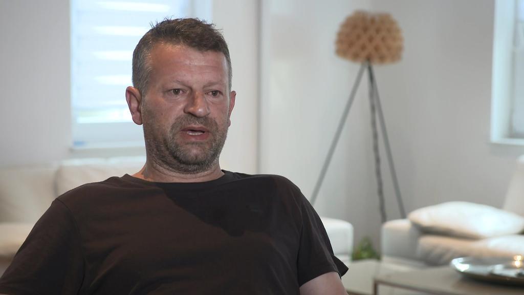 Im RTL-Interview spricht der Onkel von Laura N. über die Suche nach seiner Nichte. Malush sorgt sich auch um seinen krebskranken Bruder.