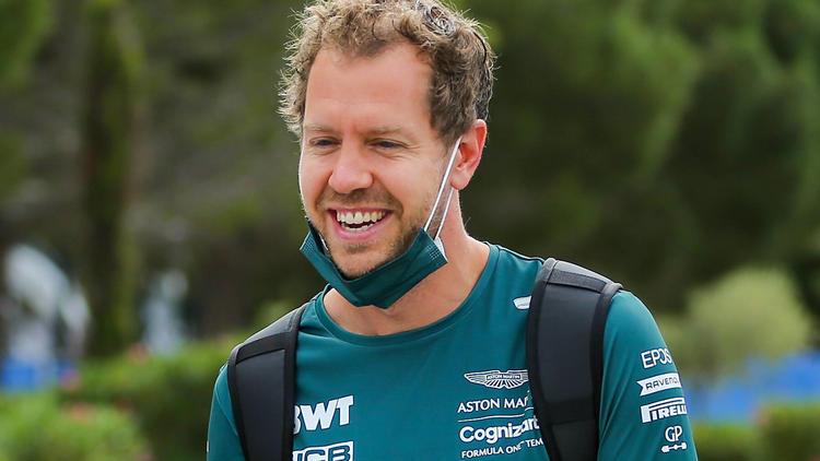 Gröbstes Gegurke wohl vorbei - Vettels Aufschwung mit Aston Martin