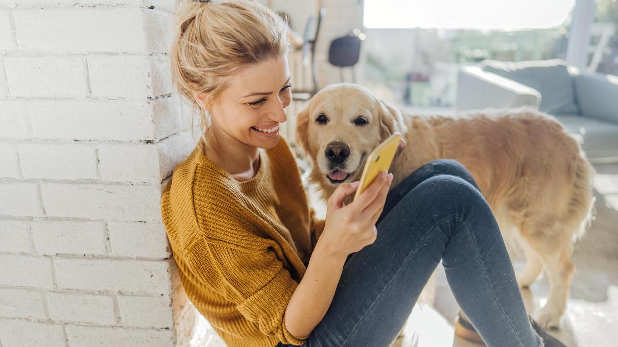 Viele Menschen wünschen sich einen Hund, haben aber in ihrer Wohnung nicht genügend Platz. Andere suchen jemanden, der ab und an mit ihrem Hund Gassi geht. Die App Patzo möchte diese Menschen zusammenbringen.