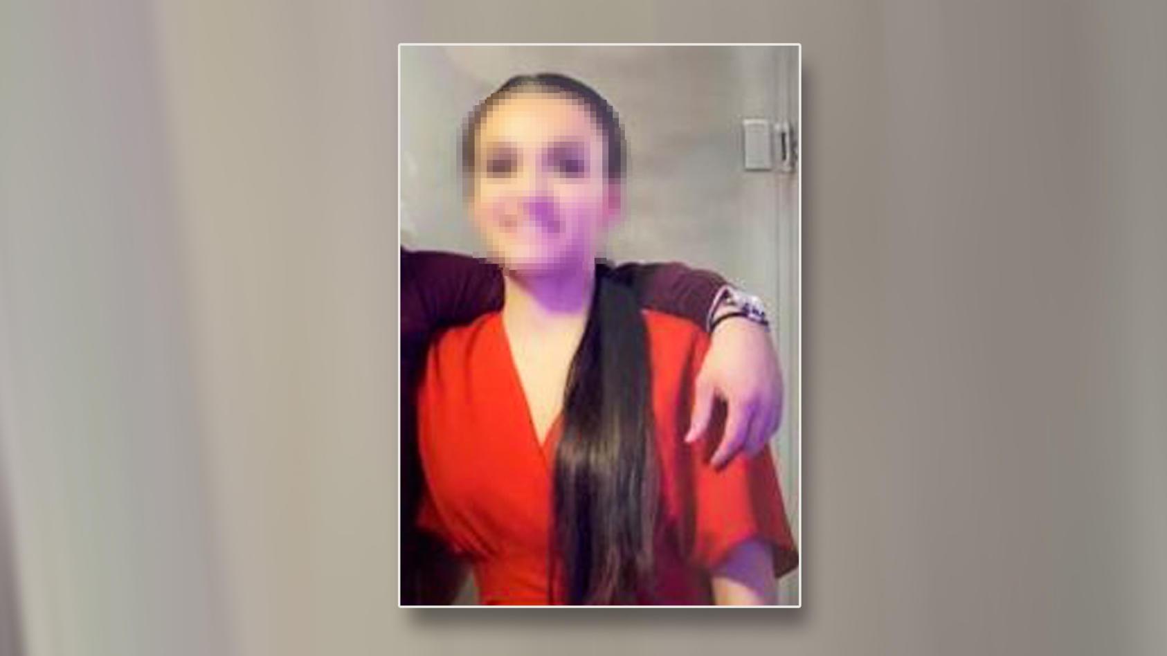 Laura N. (20) ist seit Dienstag wieder zuhause in Freudenstadt.