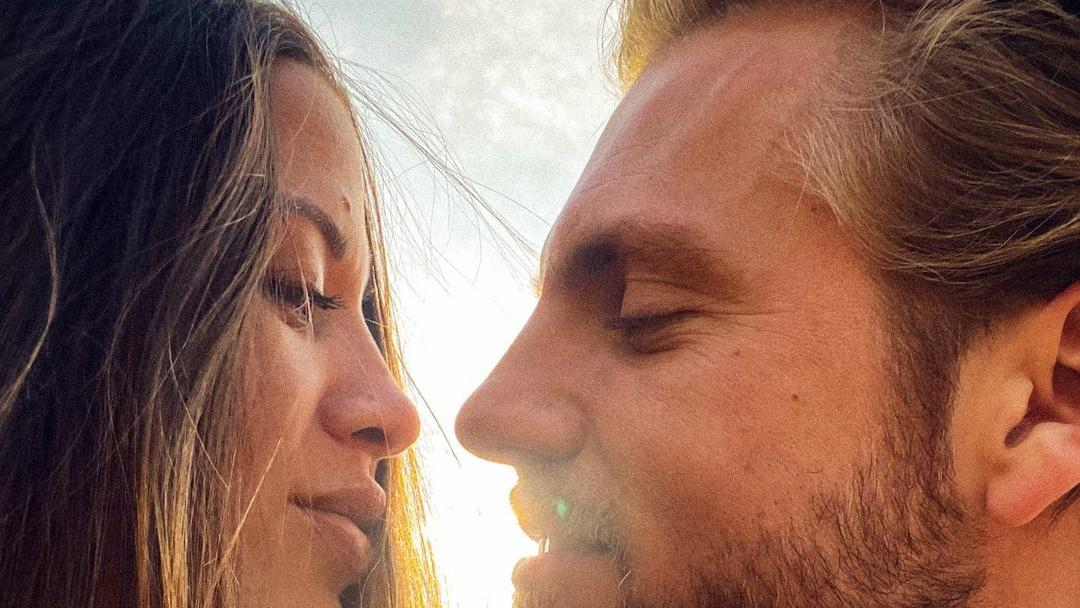 GZSZ-Star Niklas Osterloh wird zum zweiten Mal Vater.