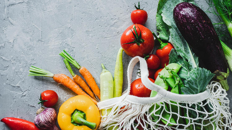 Müll sparen im Supermarkt - 7 Must-Haves für plastikfreies Shoppen