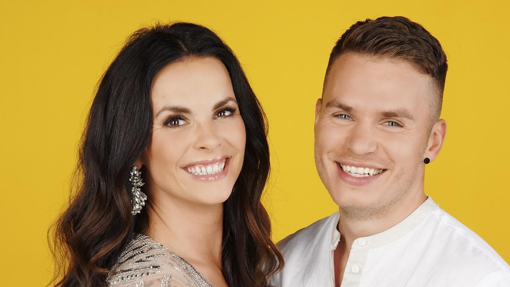 Denise Kappés und Henning Merten verraten Fans ihr Hochzeitsdatum