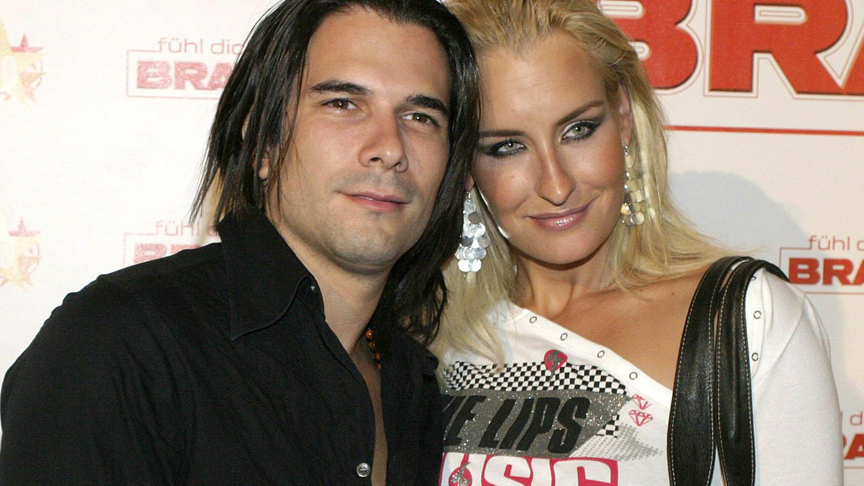 Marc Terenzi und Sarah Connor im Jahr 2006: Aus ihrer sechsjährigen Ehe (2004–2010) gingen die Kinder Summer (15) und Tyler (17) hervor.