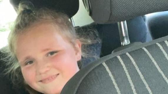 Seit Donnerstagmorgen wird die 8-jährige Chayenne D. aus Essen vermisst.