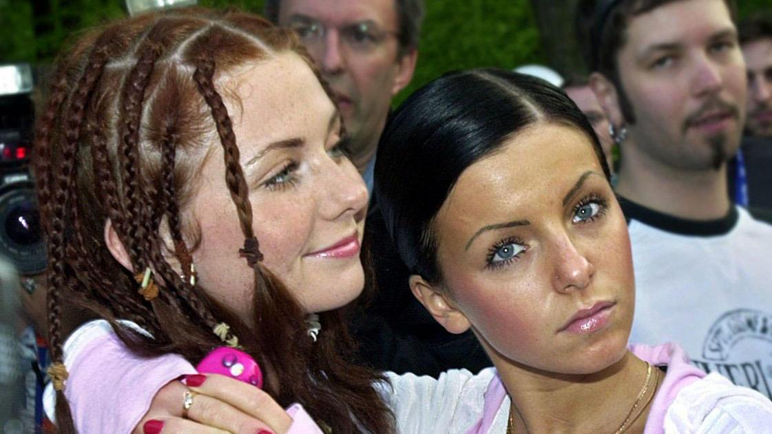Skandal-Duo t.A.T.u. schockt erneut, diesmal allerdings anders als gewohnt.