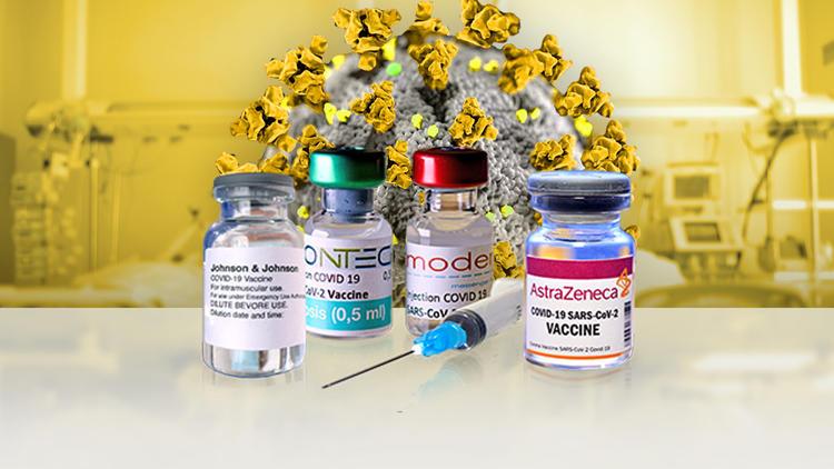 """Biontech, AstraZeneca und Co. - Wie gut schützt mein Impfstoff vor """"Delta""""?"""