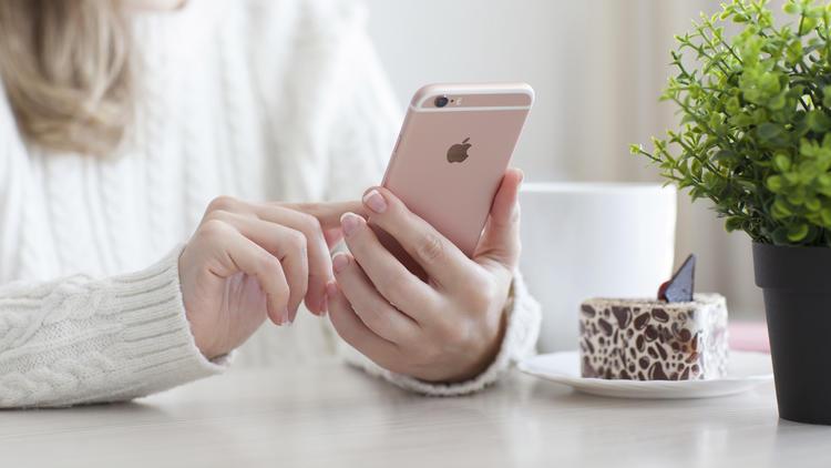 Studie zeigt - Online-Stalking ein gigantisches Thema
