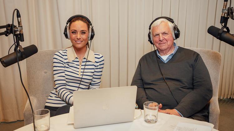 """Politik-Podcast zum Unwetter - """"Die Lizenz zum Gummistiefel tragen"""""""