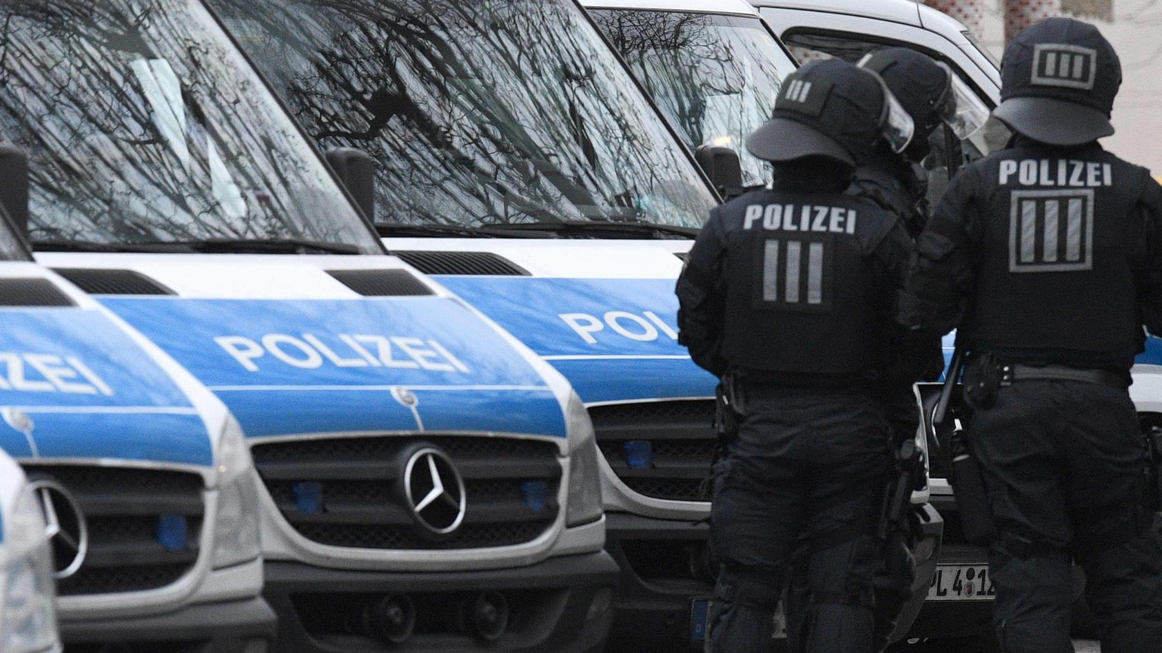 In Baden-Württemberg wurde ein 21 Jahre alter Terrorverdächtiger festgenommen. (Foto: Motivbild)