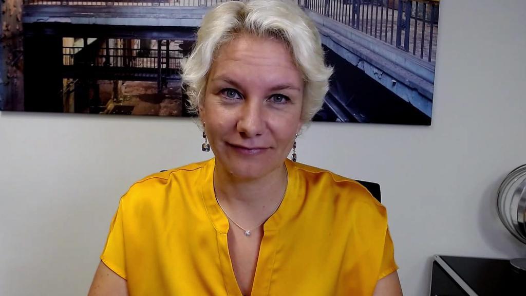Anwältin Nicole Mutschke
