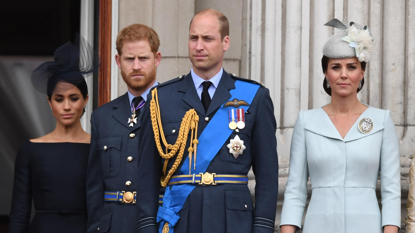 Prinz William ist nicht gut auf seine Schwägerin Meghan zu sprechen.