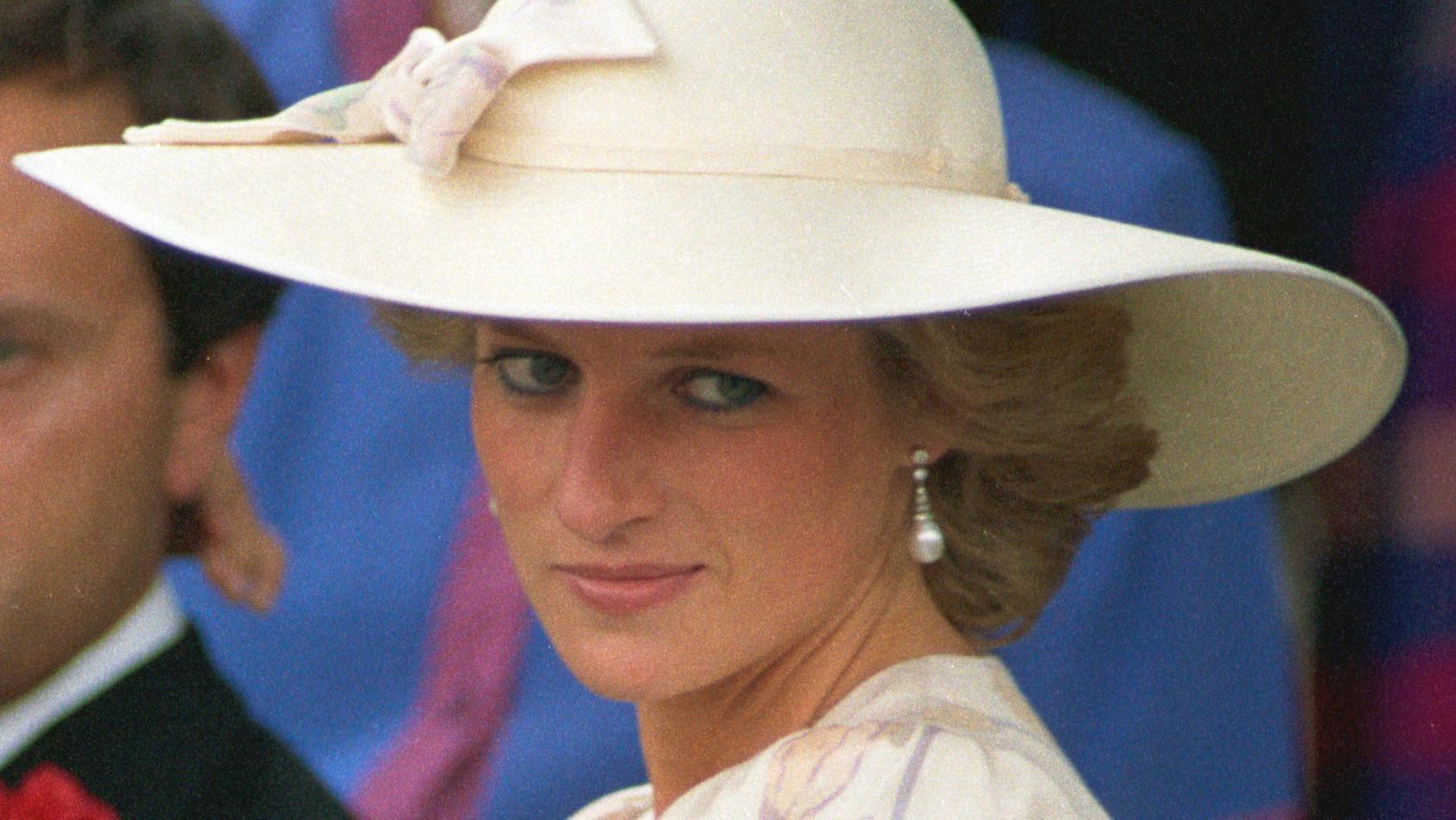 Am 1. Juli 2021 wäre Prinzessin Diana 60 Jahre alt geworden.
