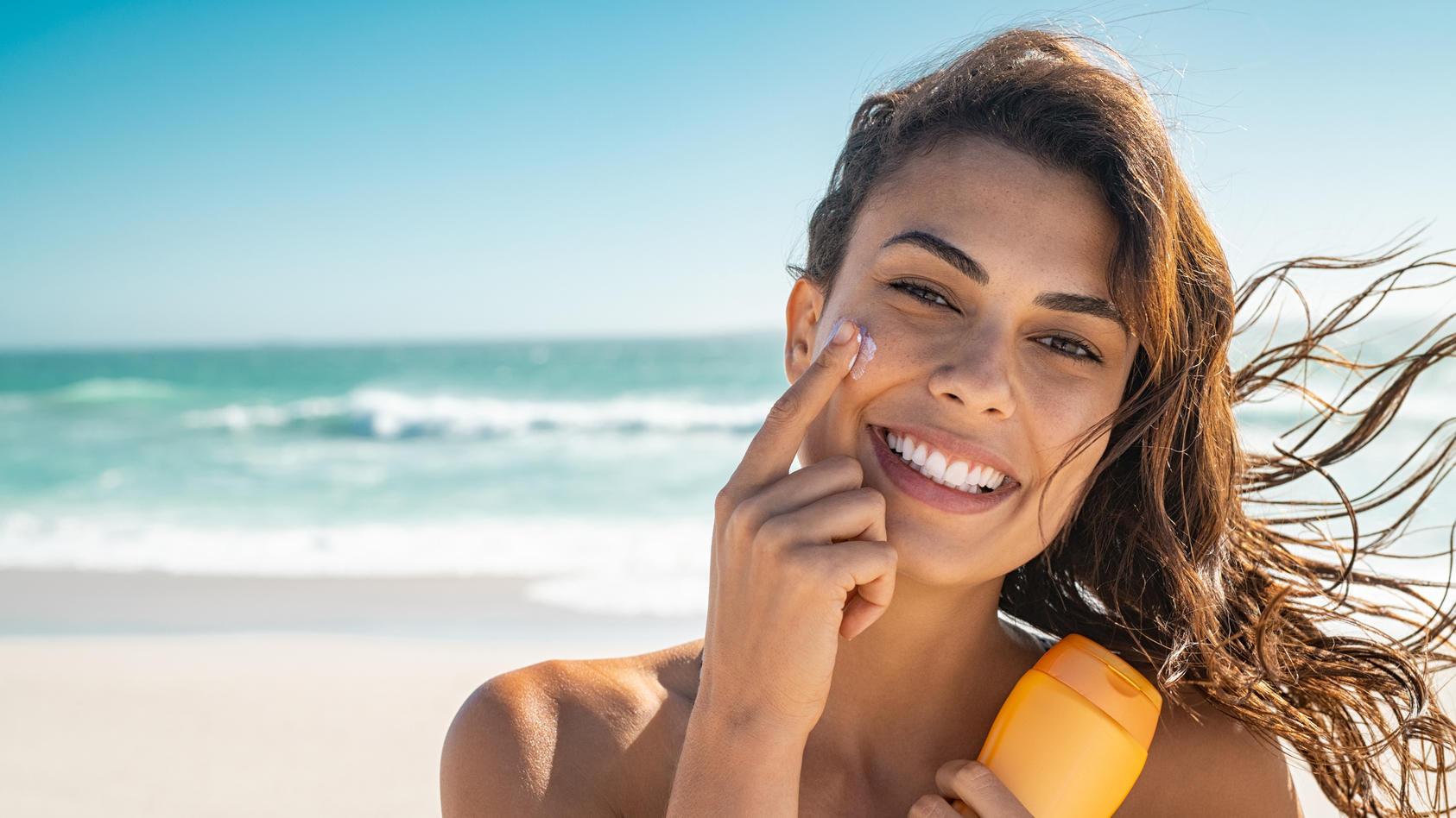 Sonnenschutz ist sehr wichtig. Doch welches Produkt eignet sich für Ihren Hauttyp?