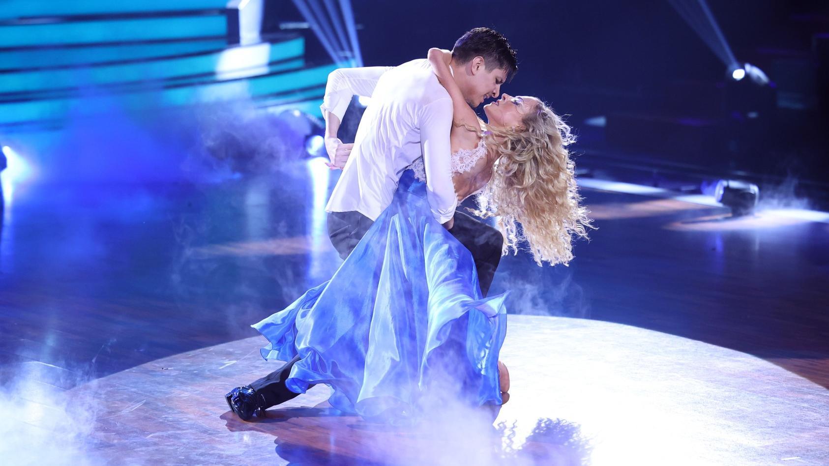 Alexandru Ionel und Patricija Belousova wollen heiraten!