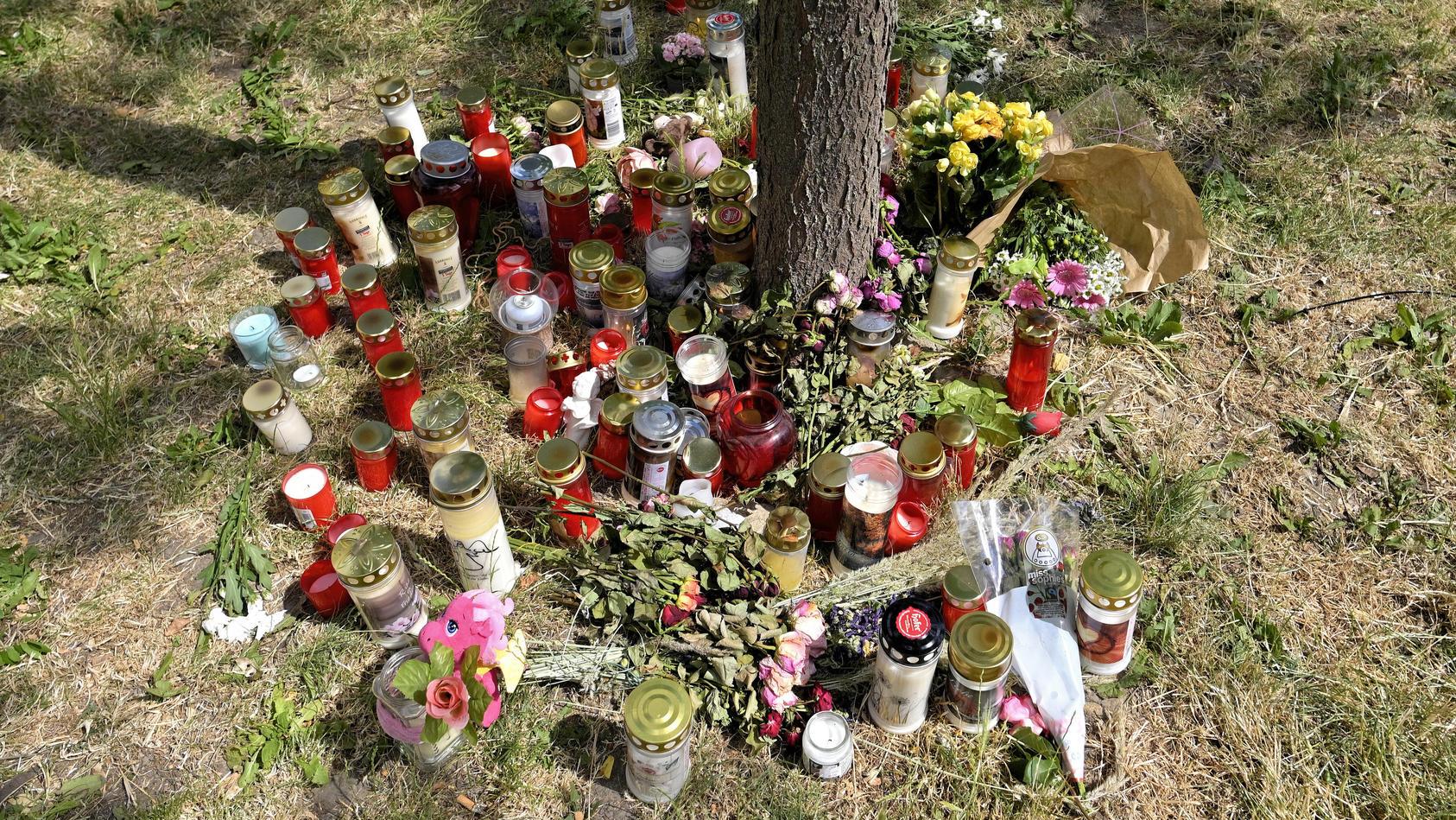 Nach Fund der Leiche einer 13-Jährigen in Wien