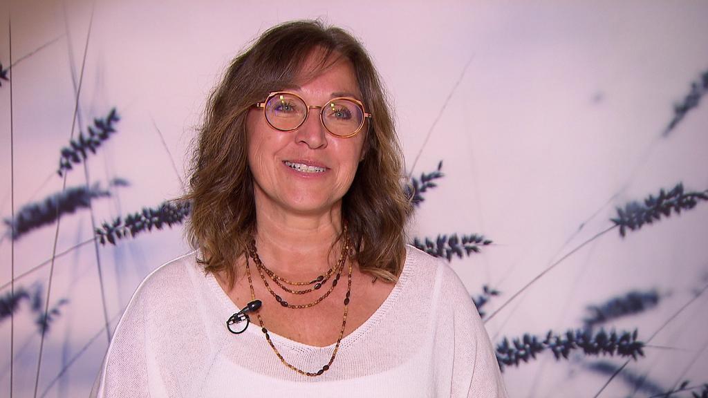 Ruth Marquardt ist Systemische Therapeutin, NLP-Trainerin und Hypnotherapeutin