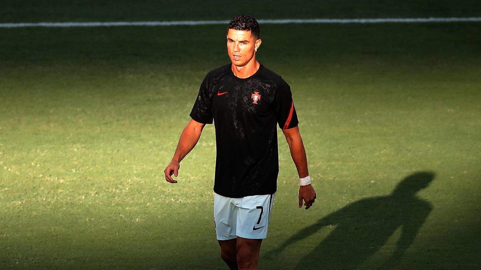 Cristiano Ronaldo ist nicht nur als Fußballer megaerfolgreich.