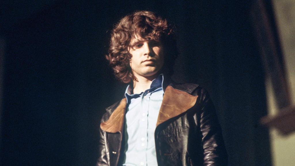 Der charismatische Doors-Frontmann Jim Morrison starb am Morgen des 3. Juli 1971 in Paris.
