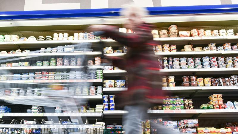 Viele Kunden in Deutschland legen nach wie vor Wert darauf, die Produkte vor dem Kauf zu sehen.