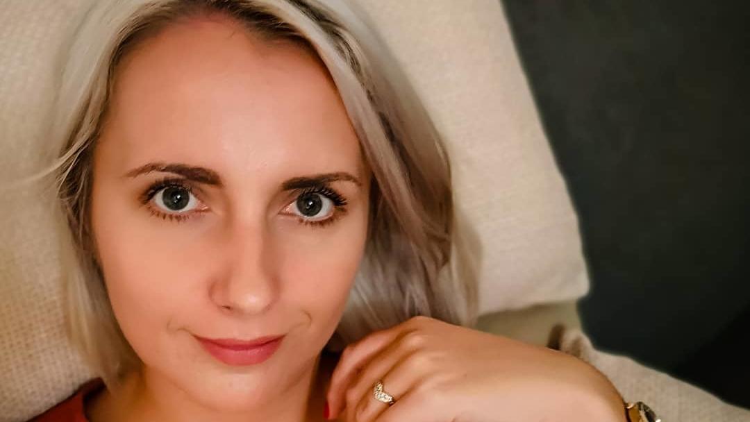 """""""Bauer sucht Frau""""-Star Anna Heiser gibt sich offen und ehrlich auf Instagram."""