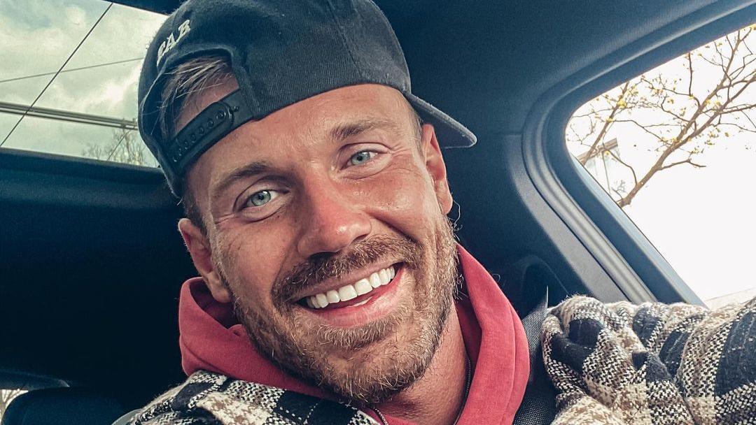 Chris Broy schwärmt über sein neues Leben als Papa