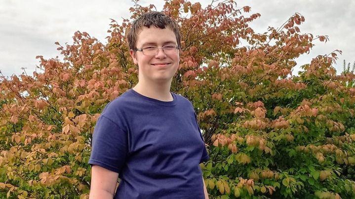 Jacob Clynick (13) hatte keine bekannten Erkrankungen - plötzlich starb er im Schlaf.