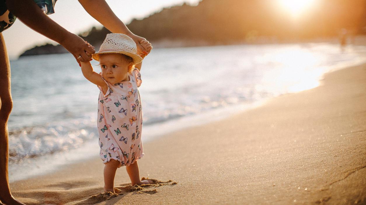Urlaub mit Kindern: Mit dieser Reiseapotheke sind Sie gut vorbereitet