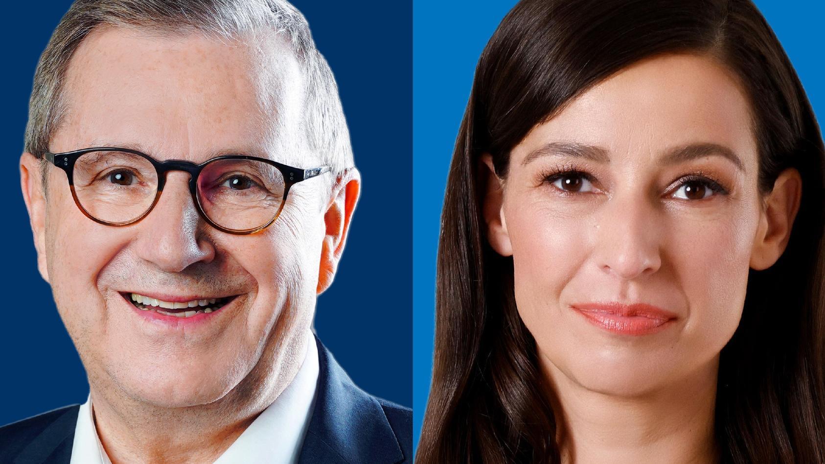 """Pinar Atalay ergänzt ab Herbst das Team und moderiert """"RTL direkt"""" im Wechsel mit Jan Hofer."""