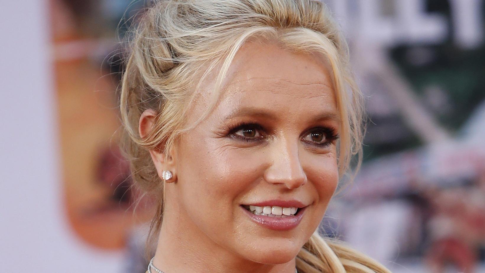 Sängerin Britney Spears hat keinen Instagram-Account mehr