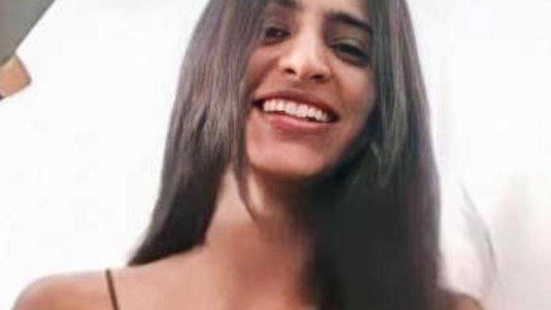 Izabela Eduarda de Sousa (15) starb am 4. Juli im Krankenhaus an einer Allgemeininfektion.
