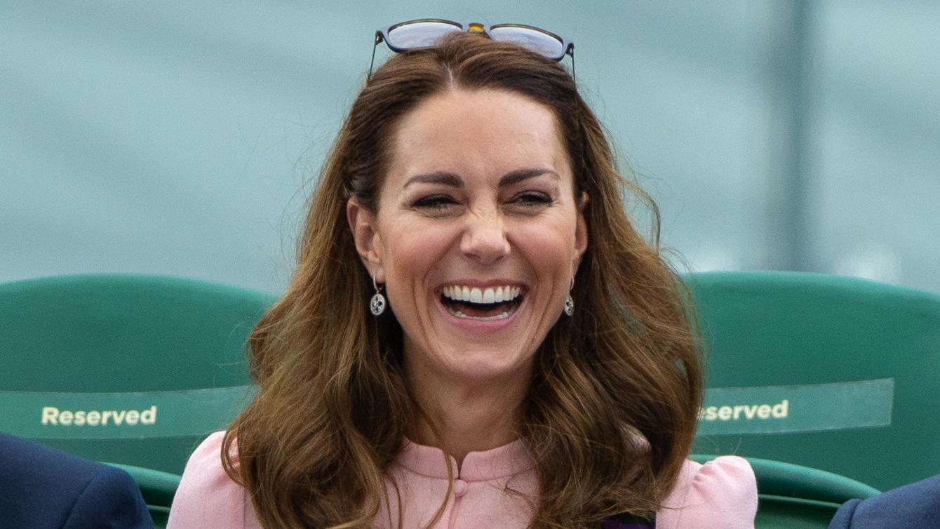 Ist Herzogin Kate in freudiger Erwartung?