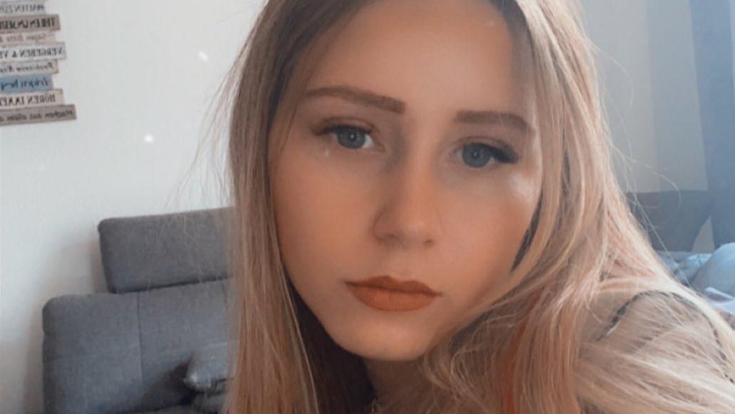 Loredana Wollny präsentiert sich auf Instagram