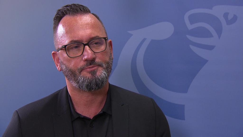 Carsten Meywirth leitet die Cybercrime-Abteilung im BKA und spricht im RTL-Interview auch über mögliche Gefahren bei der kommenden Bundestagswahl.